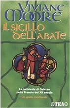 Il sigillo dell'abate by Viviane Moore