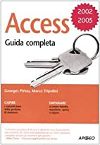 Access 2002/2003 by Marco Tripolini
