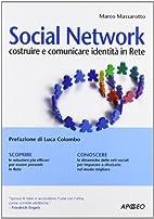 Social network. Costruire e comunicare…