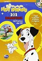 101 dalmatians-La carica dei 101. Level 2.…