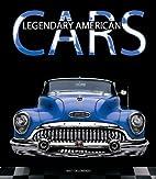 Legendary American Cars by Whitestar
