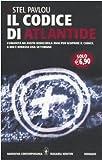 Stel Pavlou: Il codice di Atlantide