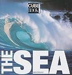 The Sea (CubeBook) by Valeria Manferto De…