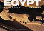 Egypt (Flying High) by Marcello Bertinetti