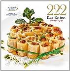 Easy Pasta: 222 Recipes by Academia Barilla