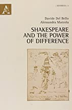 Shakespeare and the power of difference by…