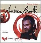 CD Libri: Andrea Bocelli (Italian Edition)…