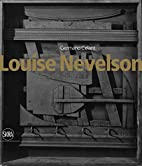 Louise Nevelson by Germano Celant