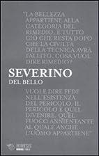 Del bello by Emanuele Severino