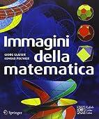 Immagini della matematica by Georg Glaeser