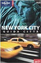 New York City by Ginger A. Otis