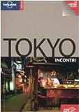 Wendy Yanagihara: Tokyo. Con cartina