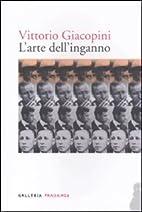 L'arte dell'inganno by Vittorio Giacopini