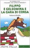 Filippo e Gelsomina e la gara di corsa by…