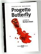 Progetto butterfly. Prima parte by Barbara…