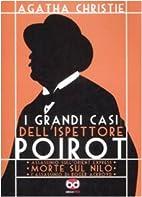 I grandi casi dell'ispettore Poirot.…