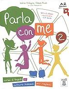 Parla Con Me: Libro CD-Audio 2 (Italian…