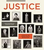 Mariana Cook: Justice: Faces of the Human…