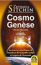 Cosmo Genèse - Les preuves…