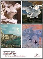4: Dal Seicento all'impressionismo by…