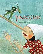 Pinocchio by Manuela Adreani