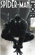 Spider-man by David Hine