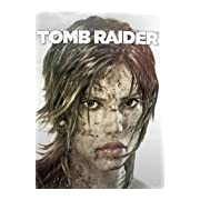 =Guide Tomb Raider : the Art of Survival