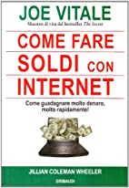 Come fare soldi con internet. Come…