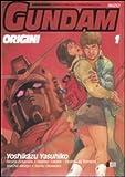 Yoshikazu Yasuhiko: Gundam origini vol. 1