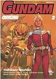 Yoshikazu Yasuhiko: Gundam origini vol. 2