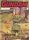 Yoshikazu Yasuhiko: Gundam origini vol. 4