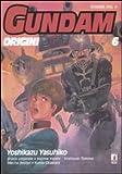 Yoshikazu Yasuhiko: Gundam origini vol. 6