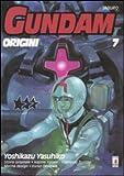 Yoshikazu Yasuhiko: Gundam origini vol. 7