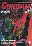 Yoshikazu Yasuhiko: Gundam origini vol. 12