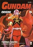 Yoshikazu Yasuhiko: Gundam origini vol. 13