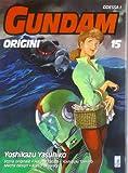 Yoshikazu Yasuhiko: Gundam origini vol. 15