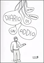 Diario di un addio by Pietro Scarnera