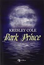 Dark prince by Kresley Cole