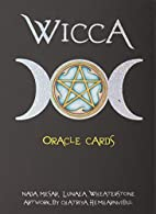 Wiccan Oracle Cards by Nada Mesar