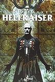 Clive Barker: La brama della carne. Hellraiser vol. 1