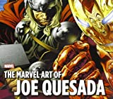 Joe Quesada: The Marvel art of Joe Quesada
