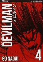 Devilman. Ultimate edition vol. 4 by Go…