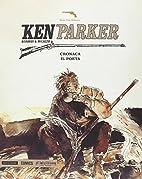 Ken Parker n. 19: Cronaca - Il poeta by…