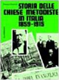 Storia delle chiese metodiste in Italia:…
