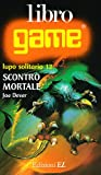 Joe Dever: Scontro mortale