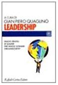 Leadership: nuovi profili di leader per…