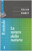 1: La ‰natura della natura by Edgar Morin
