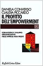 Il profitto dell'empowerment. Formazione e…