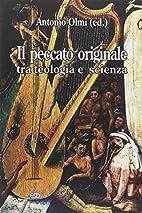 Il peccato originale tra teologia e scienza…