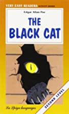 The black cat (Very Easy Readers - Activity…